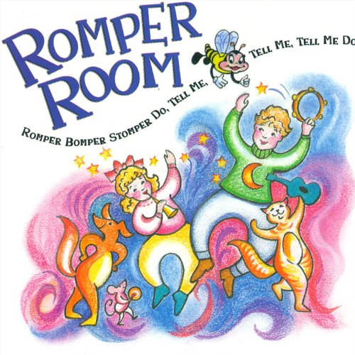 Romper Room Do Bee Song By Studio Group On Amazon Music