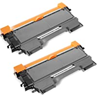 2-Pack Jarbo Brother-Compatible High-Yield Toner Cartridges (Black)