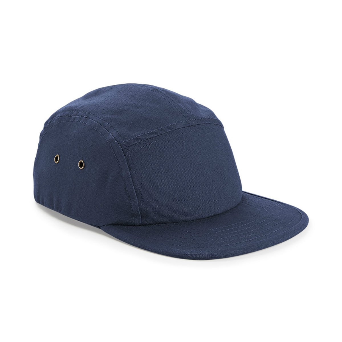 Cotton Canvas 5 Panel Baseball Cap Universal Textiles UTRW2606_1