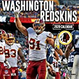 Washington Redskins 2020 Calendar