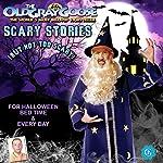 Scary Stories | Mr. Geoffrey Giuliano