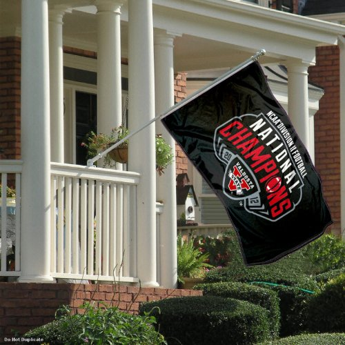 Valdosta State Blazers 2012 National Champions Flag College Flags and Banners Co