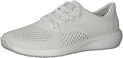 Crocs Men's LiteRide Pacer Sneaker   Comfortable Sneakers for Men