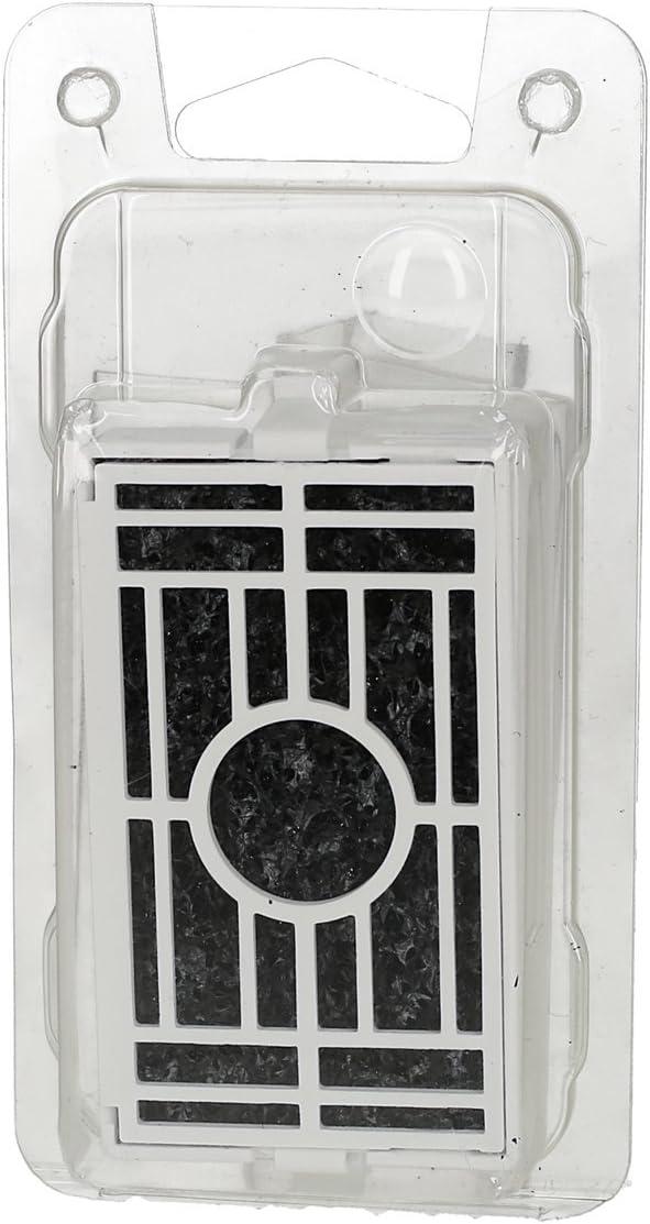 ✧WESSPER/® Filtro antibatterico per frigorifero Whirlpool 20RI-D4 L A+