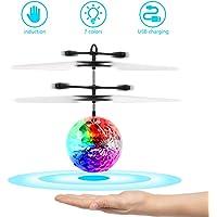 FEALING RC Flying Ball, avión de Juguete, helicóptero