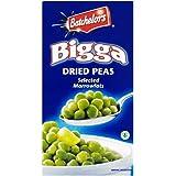 Batchelors Bigga Dried Peas (250g) - Pack of 6