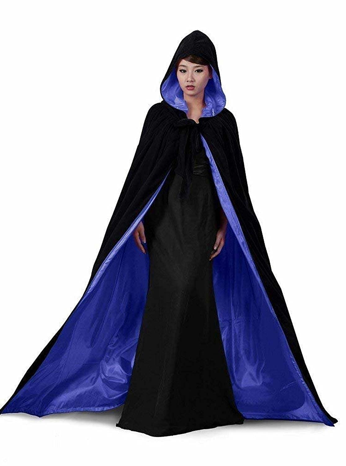 23f7454200 ... suit for adult and children with Hood is good ideal for any gothic