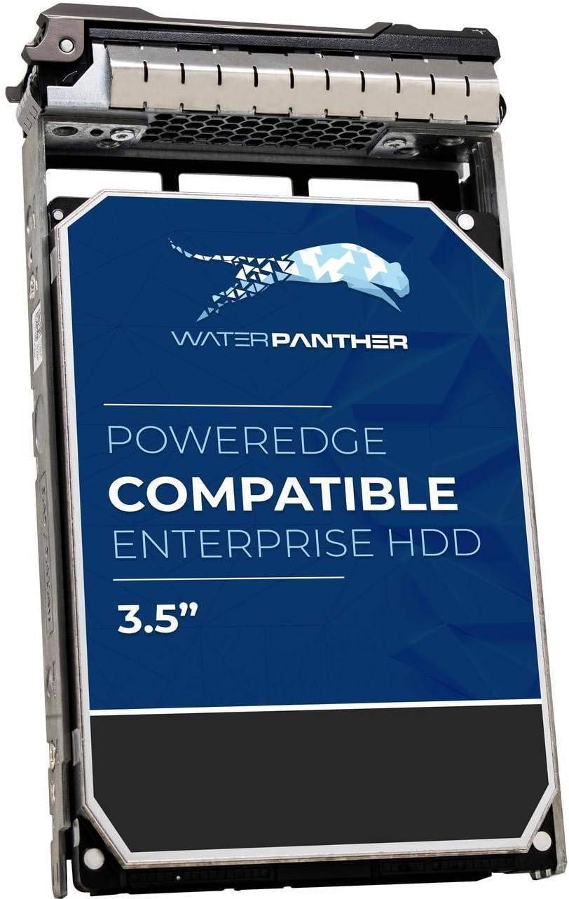 10TB 7200 RPM SATA 6Gb/s 3.5