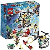 LEGO 41234 DC Super Hero Girls Bumblebee Helicopter