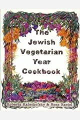 The Jewish Vegetarian Year Cookbook Paperback – December 1, 1997