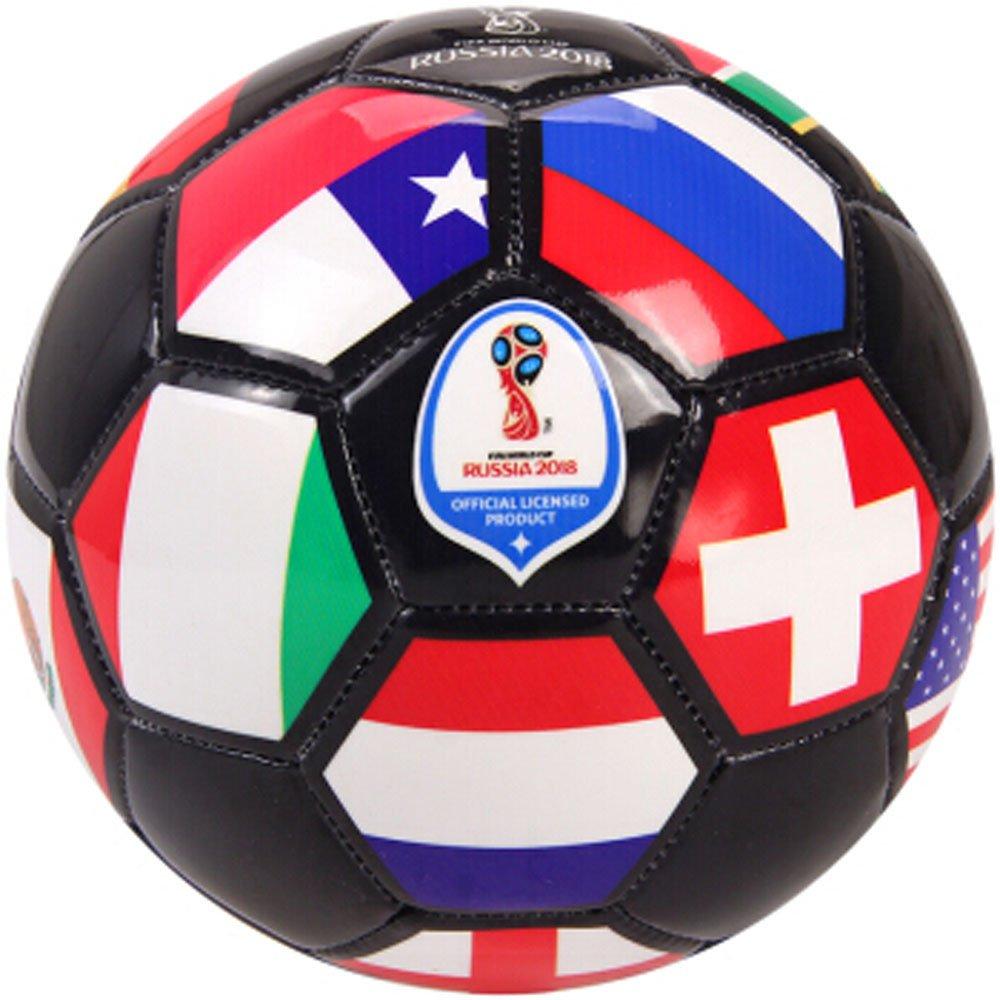 SYMTOP FIFA World Cup 2018 Balón Pelota de Fútbol para Niños ...