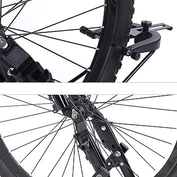 Reparación Soporte de Bicicletas Rueda, Herramienta de Reparación Soporte de Centrar para Rueda de Bicicleta Accesorios Llanta de Ciclismo: Amazon.es: Deportes y aire ...