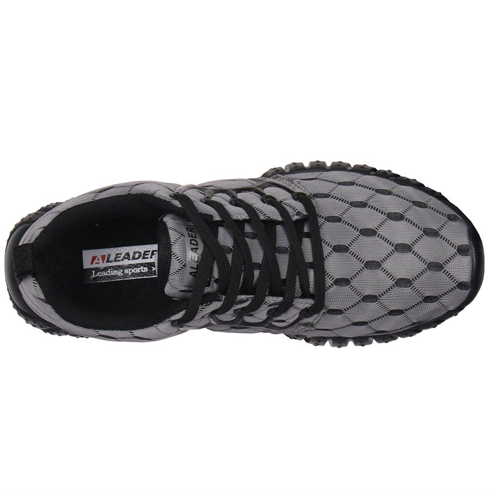 d15fcc41cb5ed1 Amazon.com | Aleader Men's Cross Trainer Shoes Lightweight Sport Walking  Sneakers | Road Running