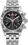 Breitling Chronomat 44 Flying Fish Men's Watch AB011610/BB08-377A