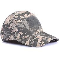 Ever Fairy Sombrero Militar de béisbol Sombrero
