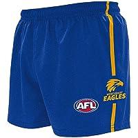 The AFL Store West Coast Eagles Mens Baggy Shorts