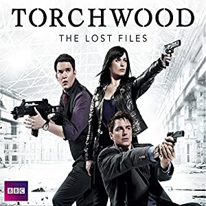 Torchwood: The Lost Files, Complete Series Radio/TV