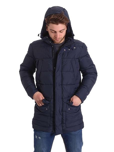 Geox Man Jacket-Chaqueta Hombre multicolor nd: Amazon.es: Ropa y accesorios