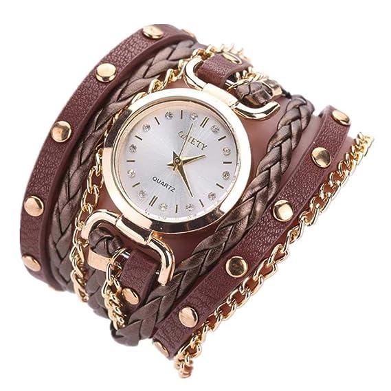 Promoción! Relojes de Pulsera para Mujer Liquidación Relojes de ...