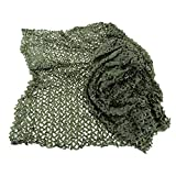 YB Outdoor Hunting Polyester Camoflage Netting