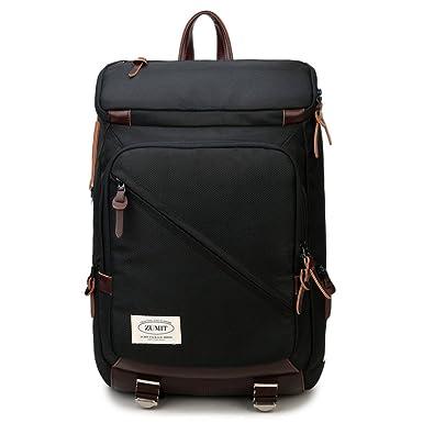 Amazon.com: ZUMIT Laptop Backpack 13.3-14 inch Professional ...