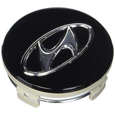 Genuine Hyundai 52960-3S110 Wheel Hub Cap Assembly: Automotive