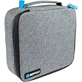 GoPole Venturecase - Weather Resistant Soft Case for GoPro HERO Cameras