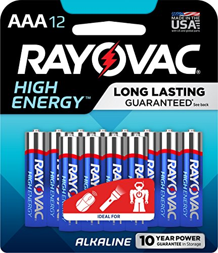 Best Value for Money Aaa battery
