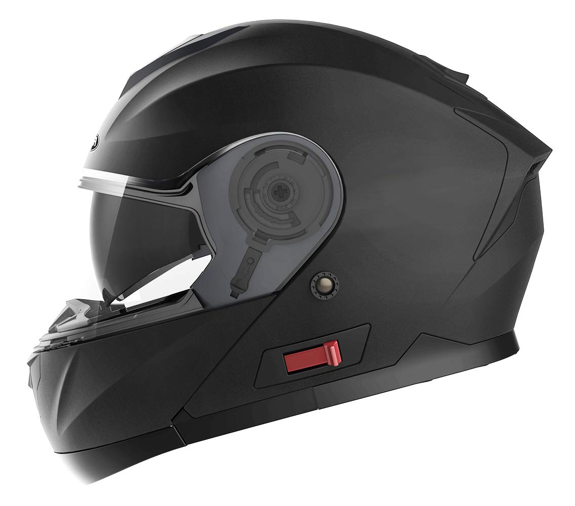 Pinlock per il casco: cos'è, a cosa serve e come funziona