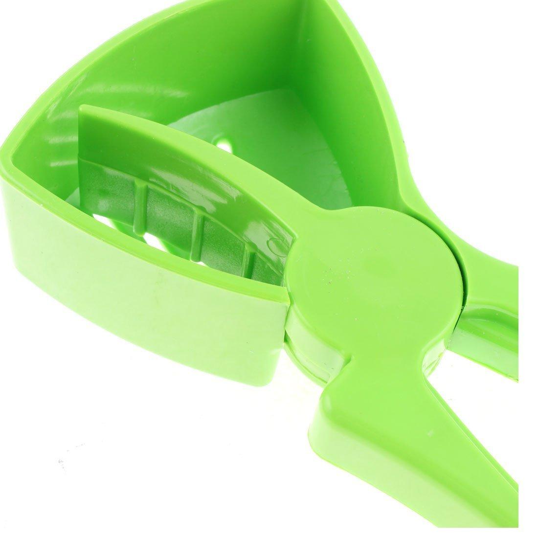 Amazon.com: Manual eDealMax plástico casa cocina lima limón Prensa Exprimidor Exprimidor verde: Kitchen & Dining