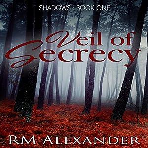 Veil of Secrecy Audiobook