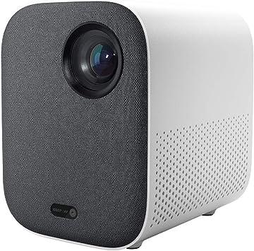 Xiaomi Mini DLP Projector 1080P Full HD AI Control Remoto de Voz ...