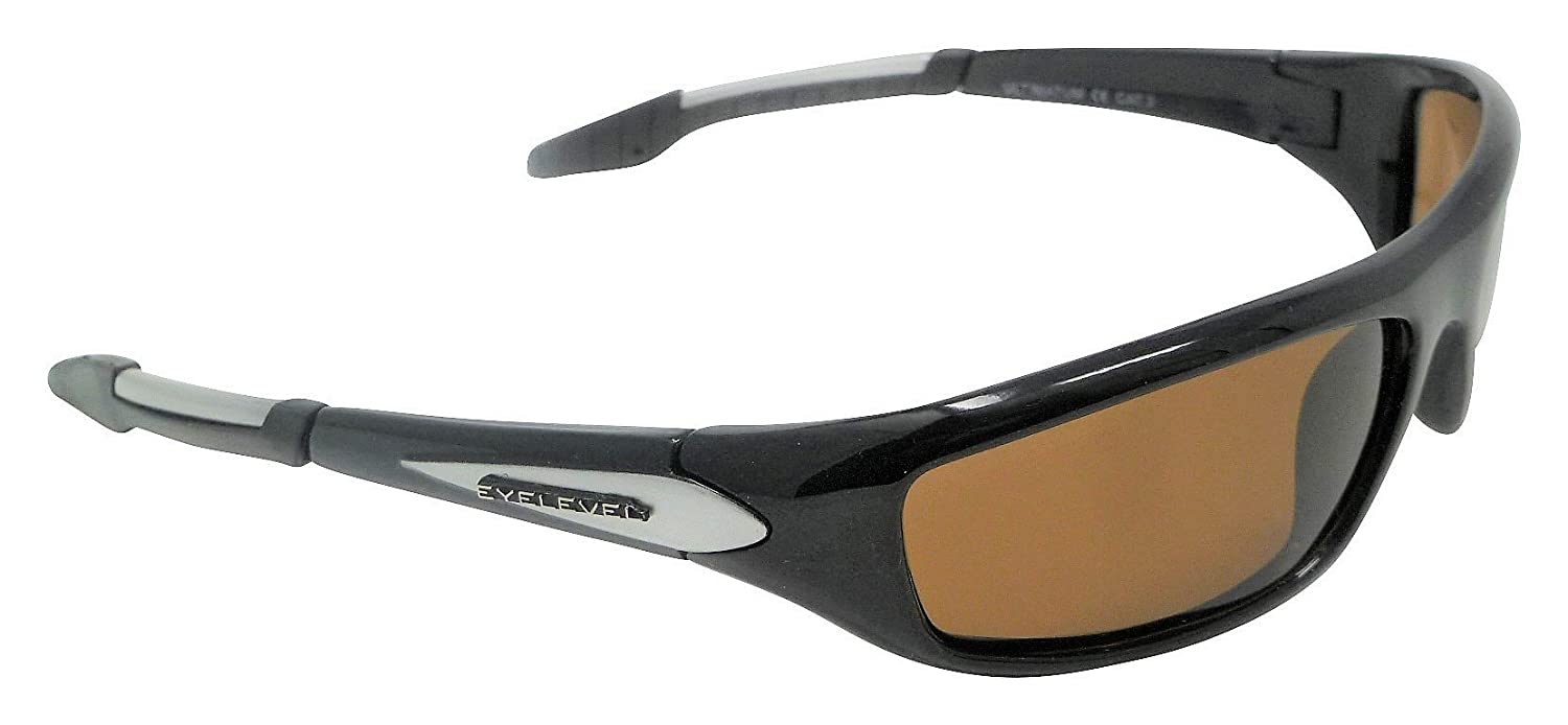 Eyelevel - Occhiali da sole - Uomo marrone Black 2s6Fk839