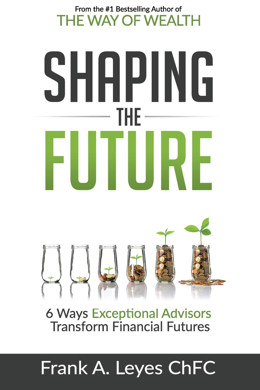 Download Shaping the Future: 6 Ways Exceptional Advisors Transform Financial Futures ebook