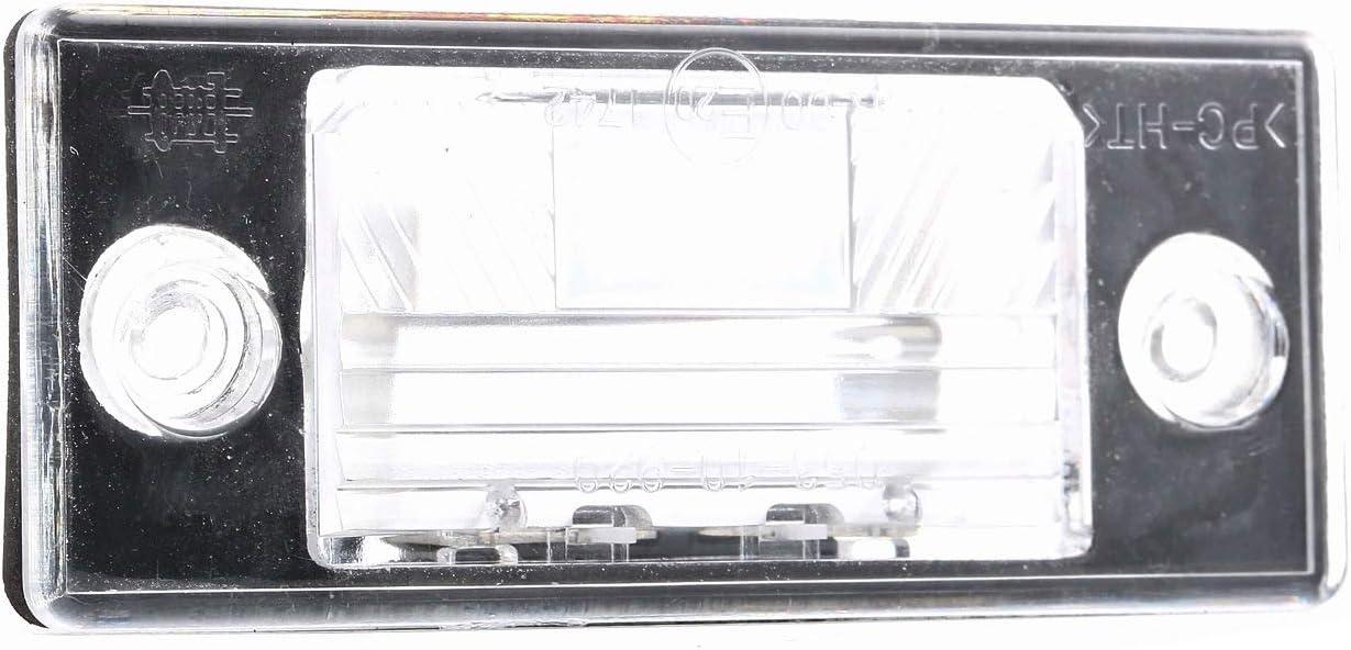 Van Wezel 5745920/Feuer Beleuchtung Platte Recht und links