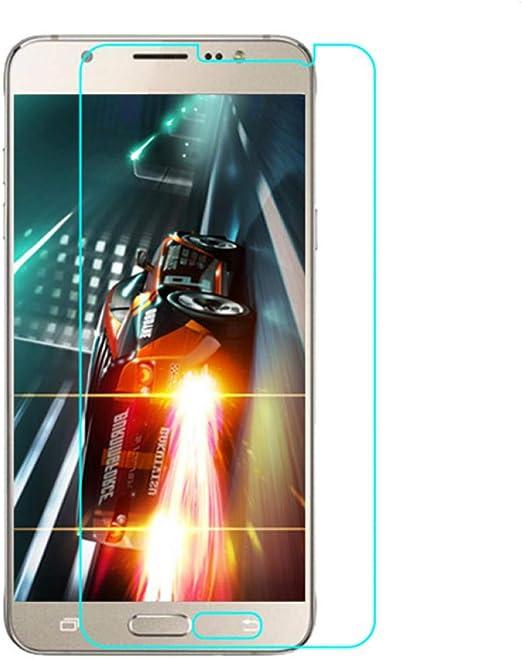 LOUQBH Protector Pantalla 2 unids Vidrio Templado sFor Glass ...