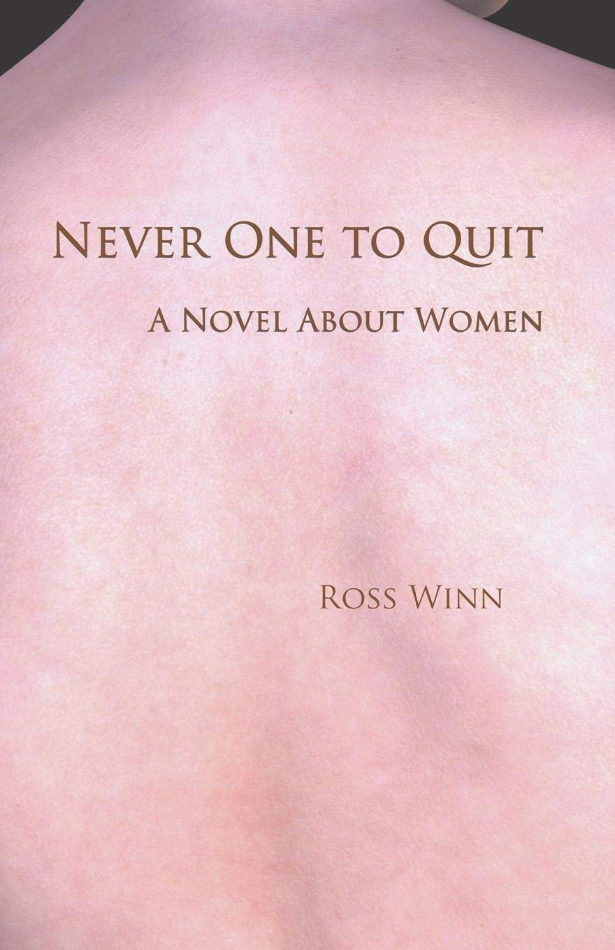 Never One to Quit