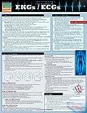 Ekgs / Ecgs (Quick Study Academic)