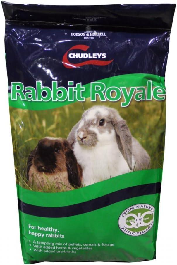 Image ofChudleys Rabbit Royale 15 kg