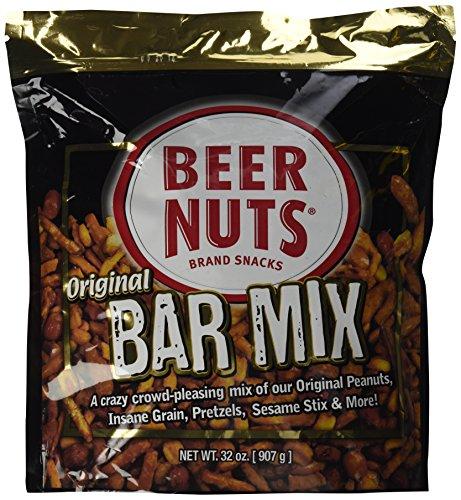 pretzel wheat beer - 2