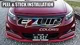 EZ Lip Colors - The Original Universal Fit 1-Inch