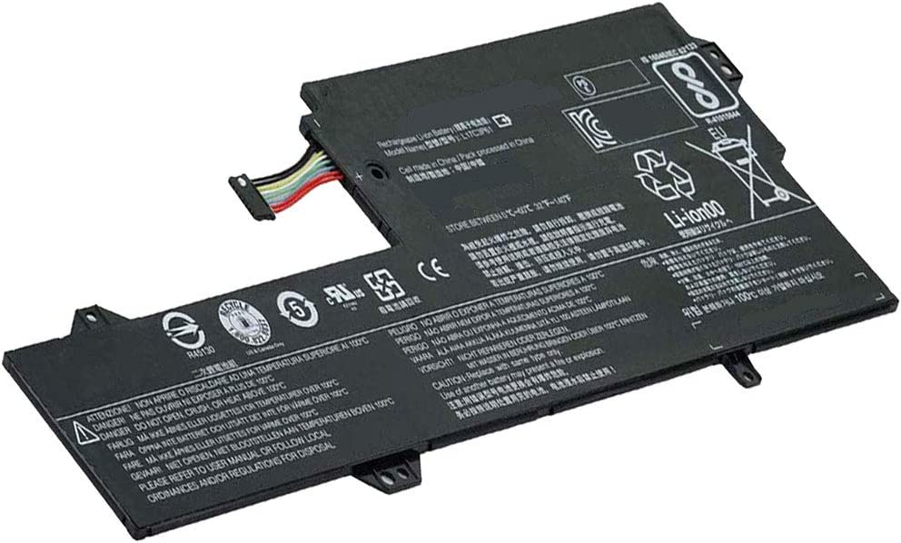 Powerforlaptop Laptop/Notebook Replacement Battery for Lenovo 720-12ikb Flex 6-11IGM 81B5000KUS 81A70005US 81B5001HUS 5B10N87357 L17L3P61 L17M3P61 L17C3P61
