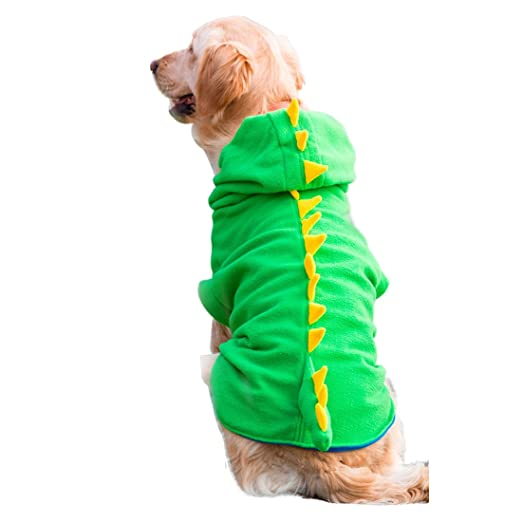 PETCUTE Hundemantel Hunde wintermantel Hundejacke Warm Kleidung f/ür Hunde Hund Pullover