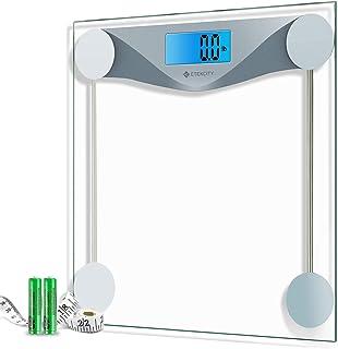 Xiaomi Mi LPN4013GL - Bascula de baño, electrodos de acero inoxidable, blanco: Xiaomi: Amazon.es: Salud y cuidado personal