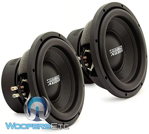 Sundown Audio 10 inch Subwoofer review