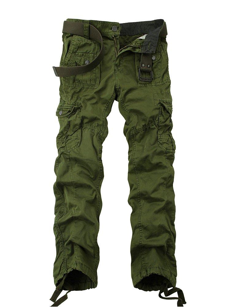 #3380 Army Green