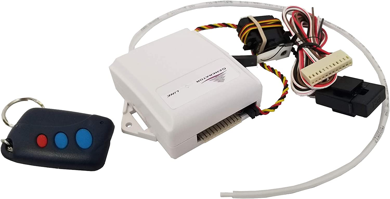 32 Honda Generator Remote Start Wiring Diagram