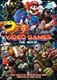 Video Games: The Movie DVD