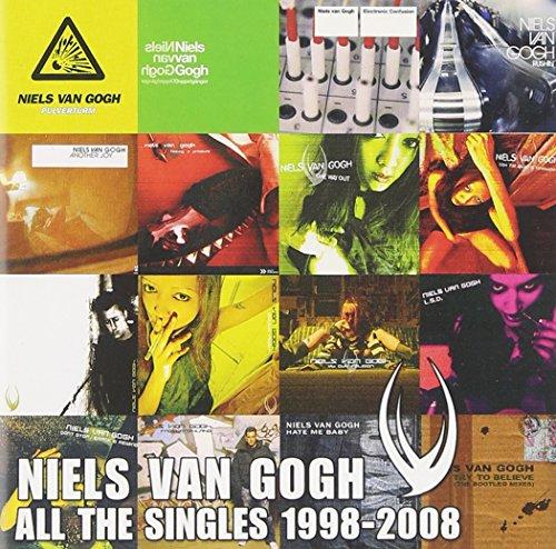 NIELS VAN GOGH - The Braun Mtv Eurochart 1998 Volume 11 - Zortam Music