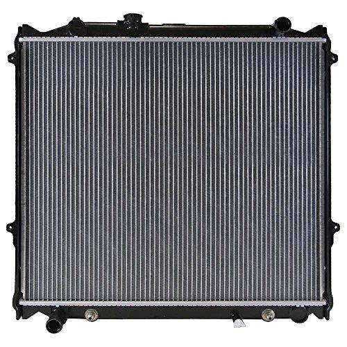 98 4runner radiator - 7
